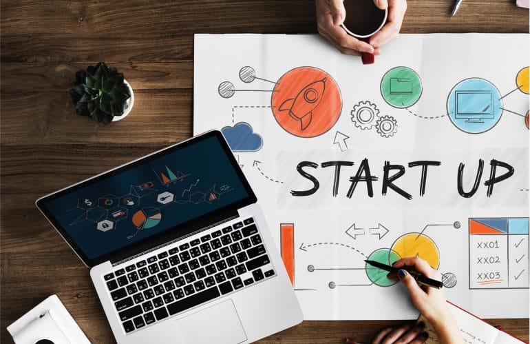 seo start up εταιριες