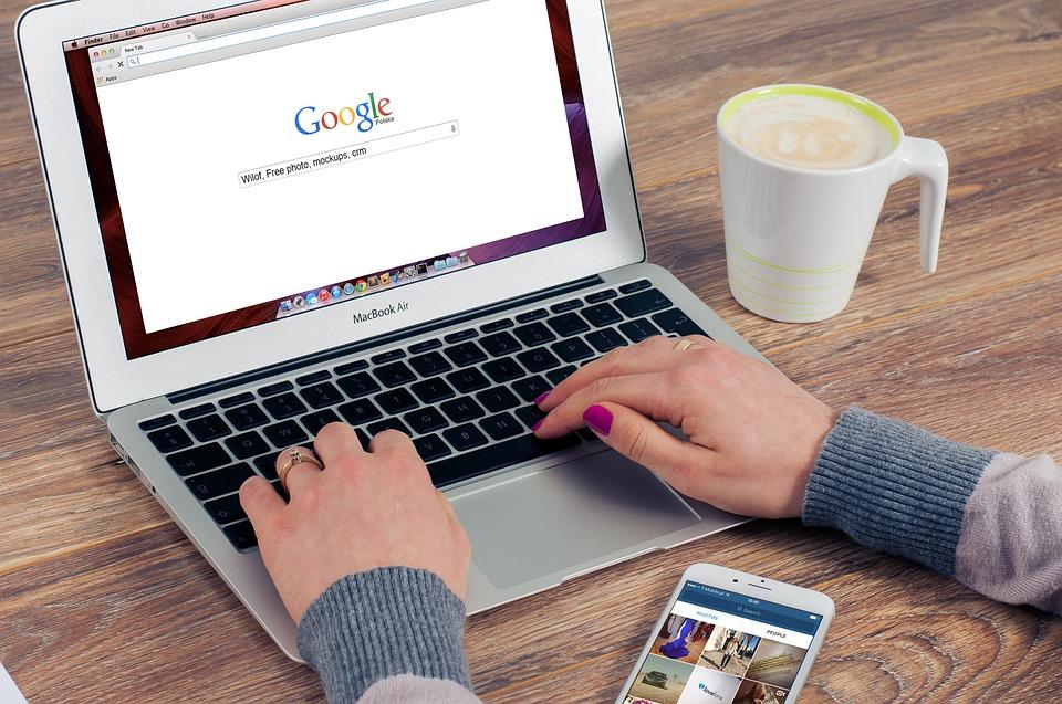 keyword research - έρευνα στις λέξεις κλειδιά