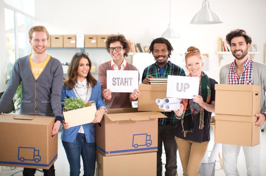 ppc για start up εταιριες